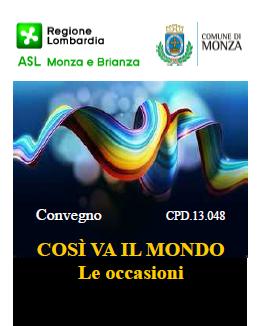 Interveniamo al corso di formazione per operatori ASL a Monza
