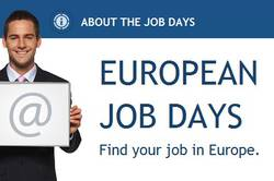 #EuropeanJobDays a Monza