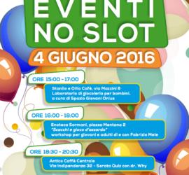Eventi no slot a Cologno Monzese
