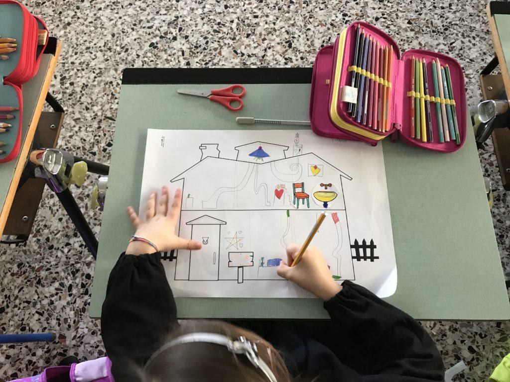 Scuola primaria Adrara San Rocco