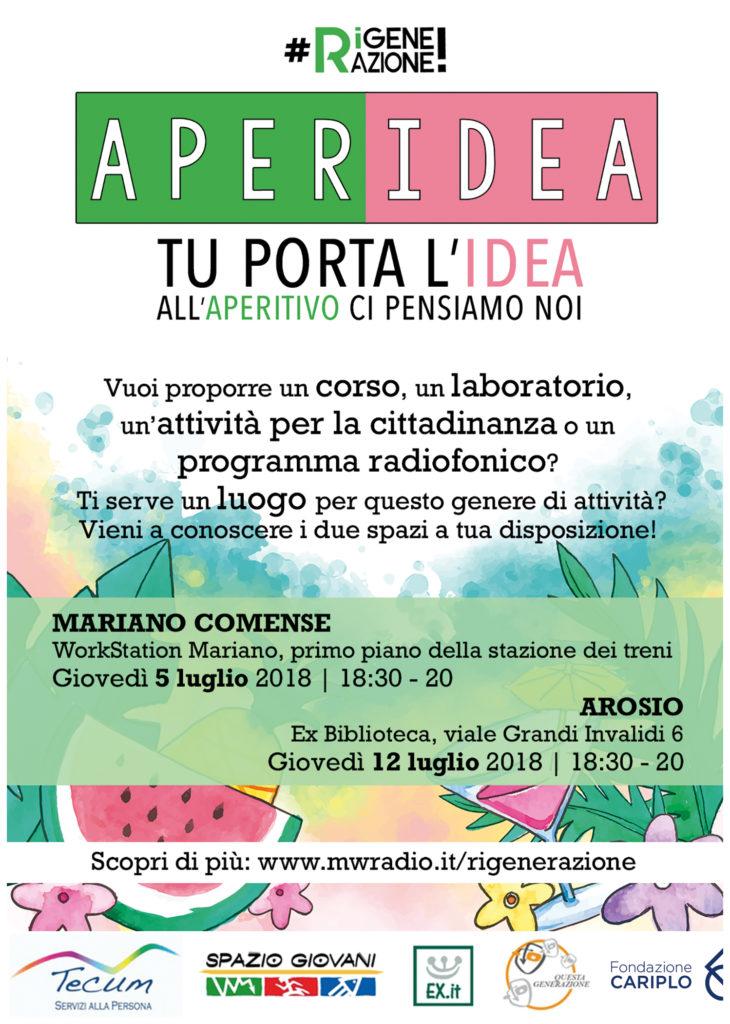 AperIdea