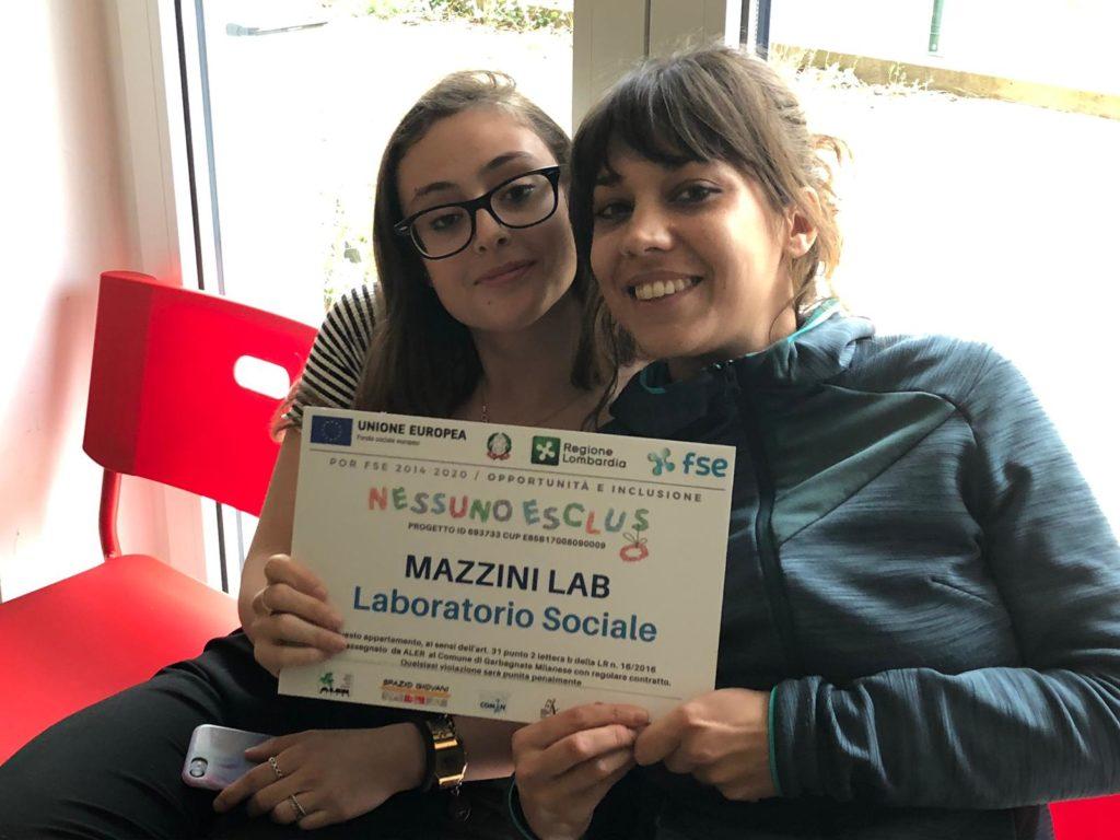 Laboratorio Sociale Mazzini Lab