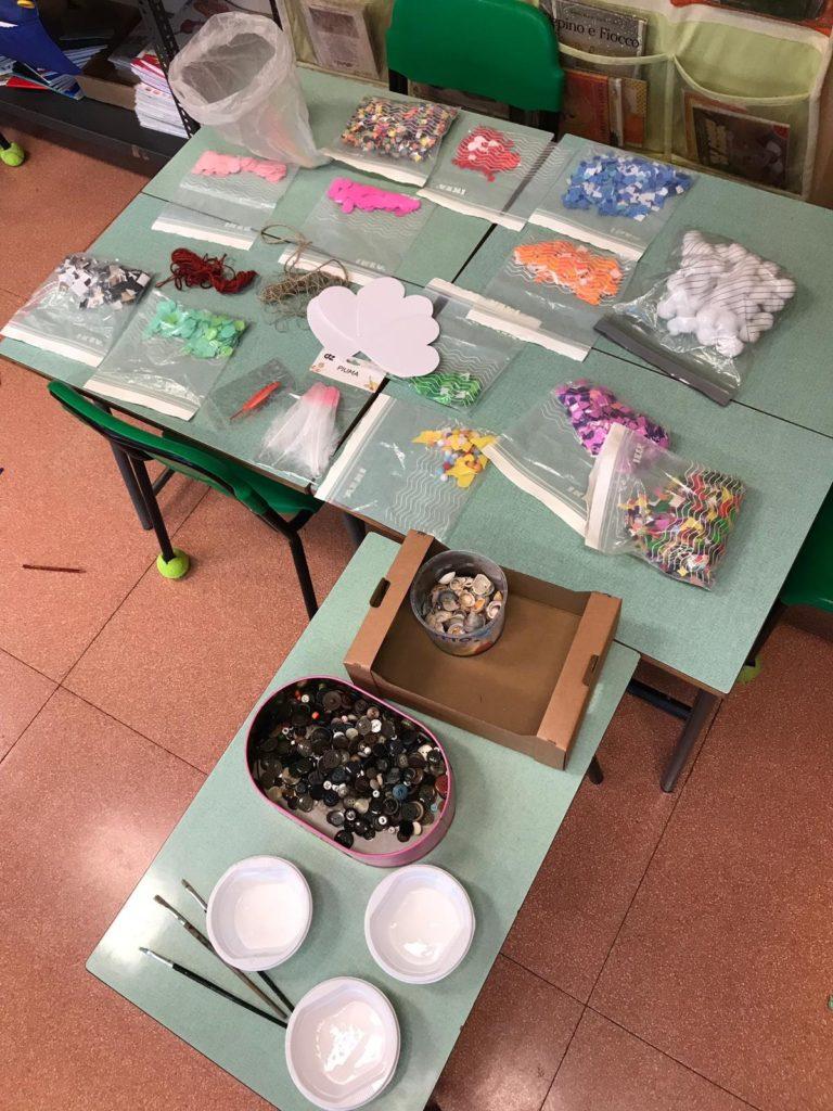 Laboratorio espressivo-artistico