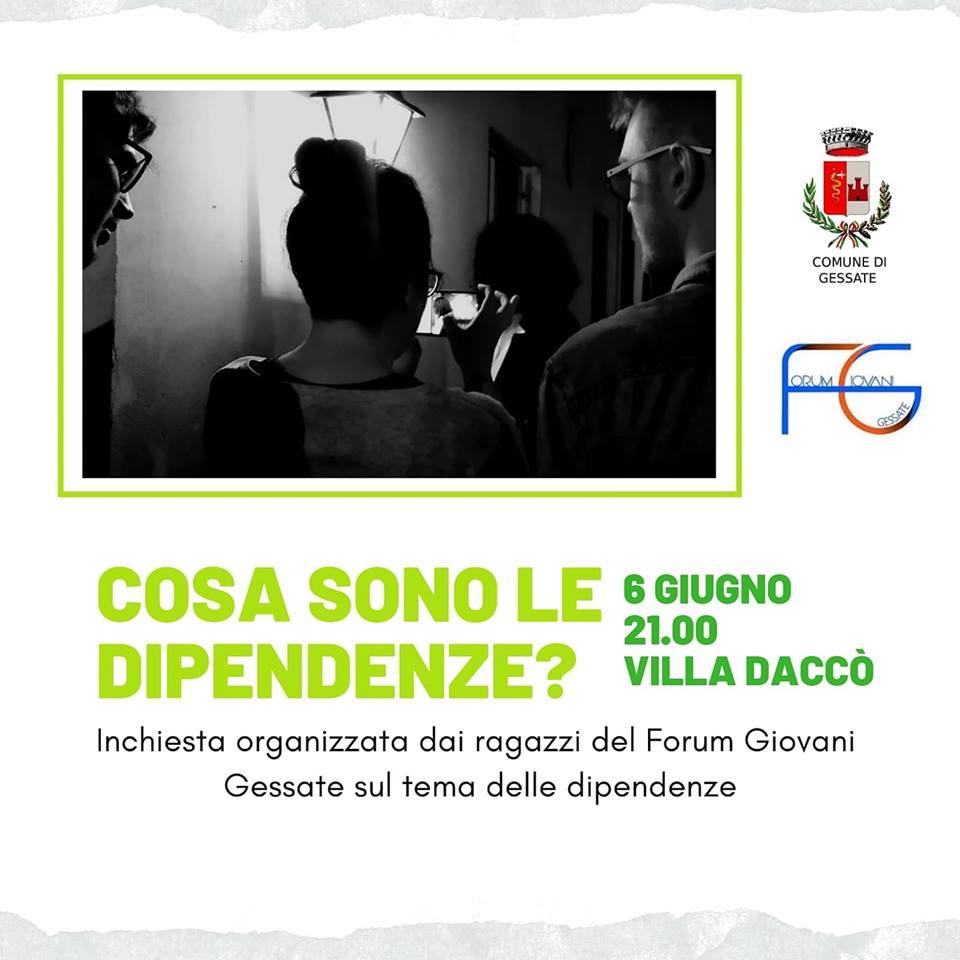 Forum Giovani Gessate