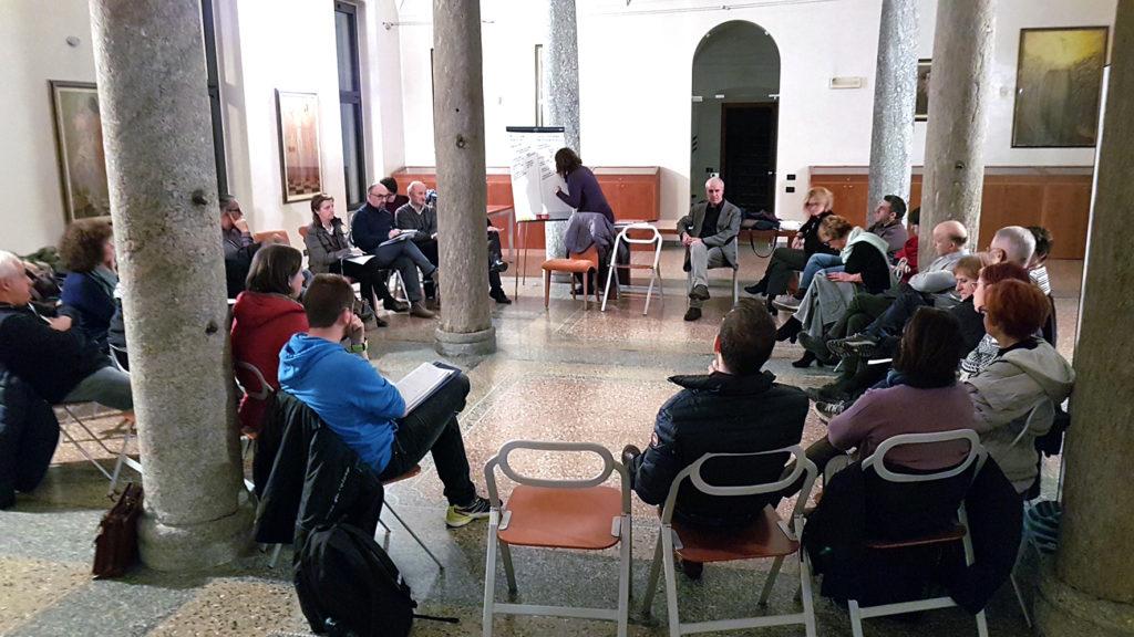 """Spazio Giovani organizza """"Giussano Comunità in Festival""""!"""