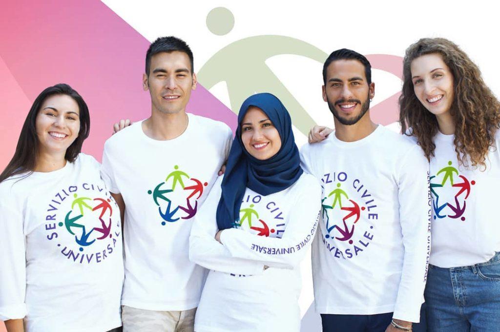 Servizio Civile Universale 2019 a Spazio Giovani: ci stai?