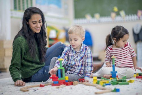 Baby-Sitting di Comunità con Spazio Giovani: educatori specializzati a domicilio!