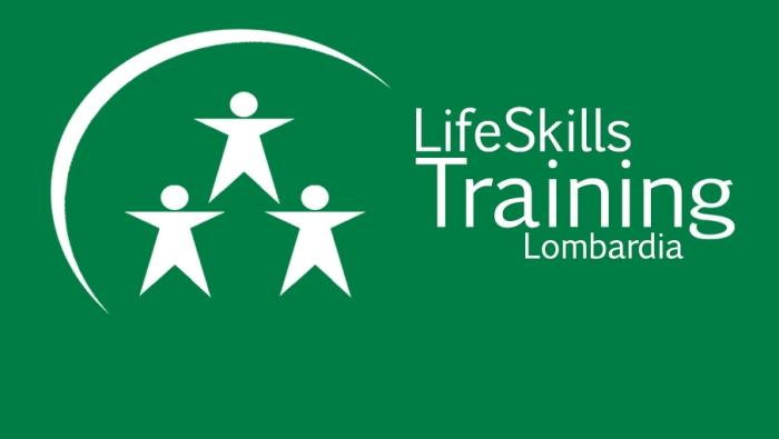 Un video per raccontare l'aggiornamento 2.0 delle Life Skills Training!