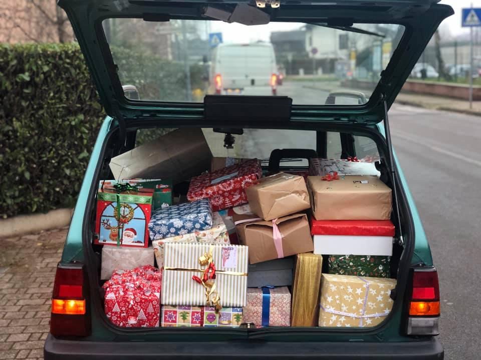 """Un Natale coi """"fiocchi"""" nel garbagnatese"""